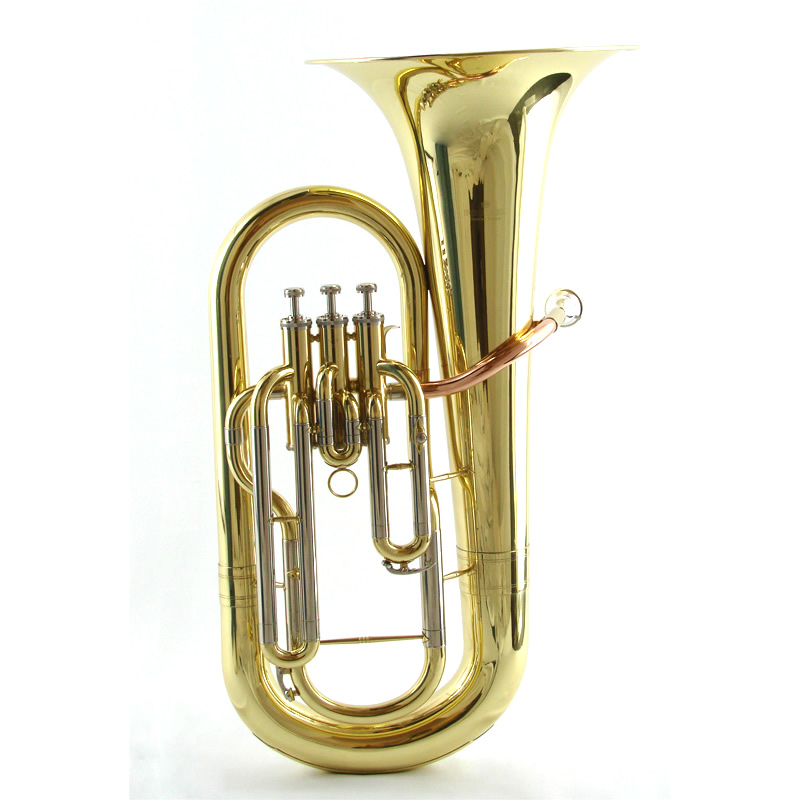 Model 300 Euphonium | Schiller Instruments – Band ...