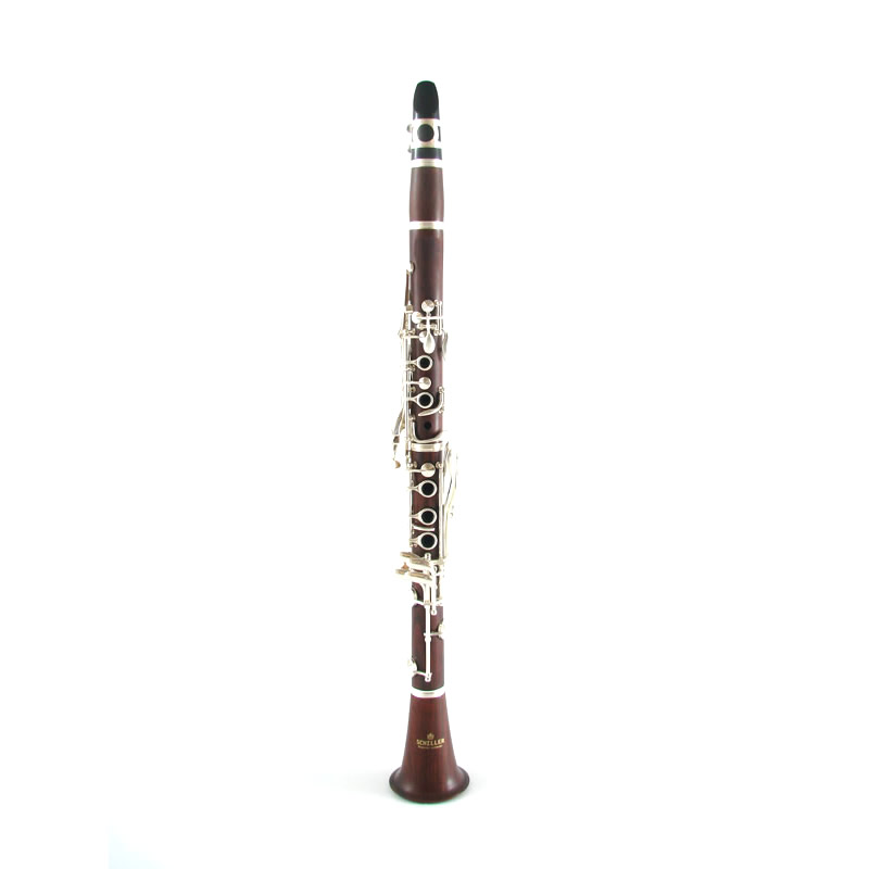 American Heritage Rosewood Clarinet