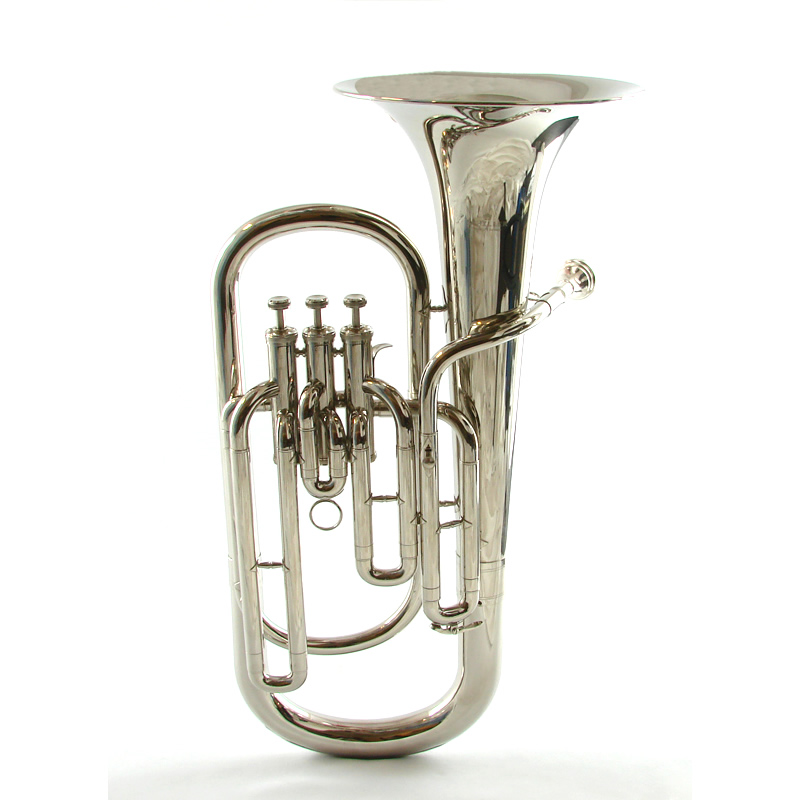 Berkshire Baritone Nickel