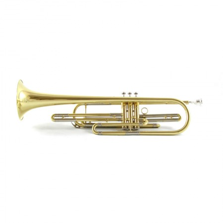 American Heritage Bass Trumpet