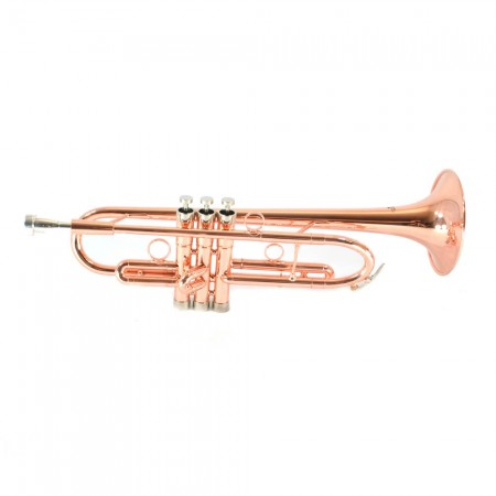 American Heritage Super 70 Trumpet – Copper – Bb