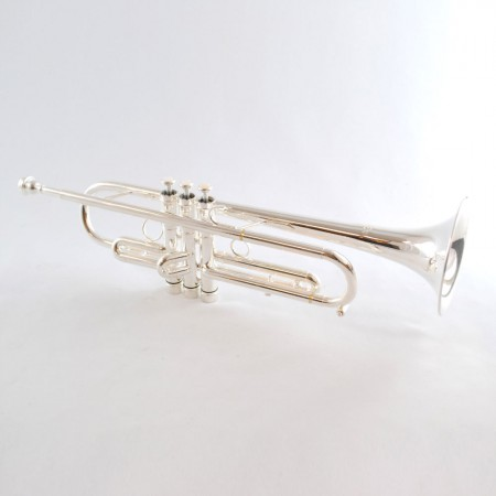 Center Tone Heavy Wall Trumpet – Bb