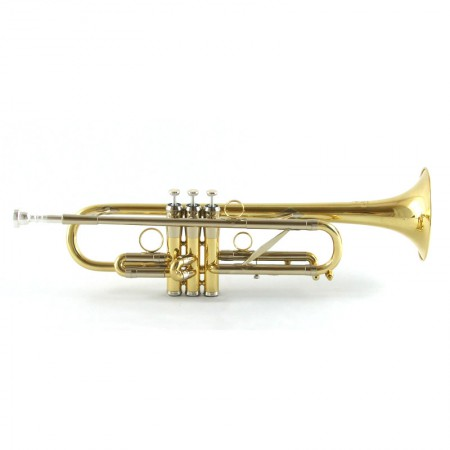 German Jazz Trumpet – Bb