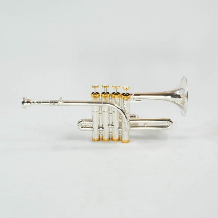 Model IV Piccolo Trumpet