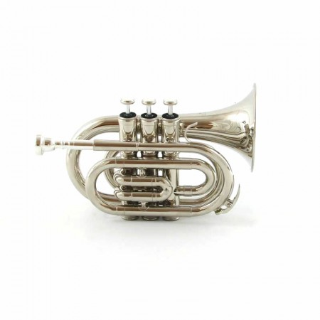 Center Tone Pocket Trumpet Pro