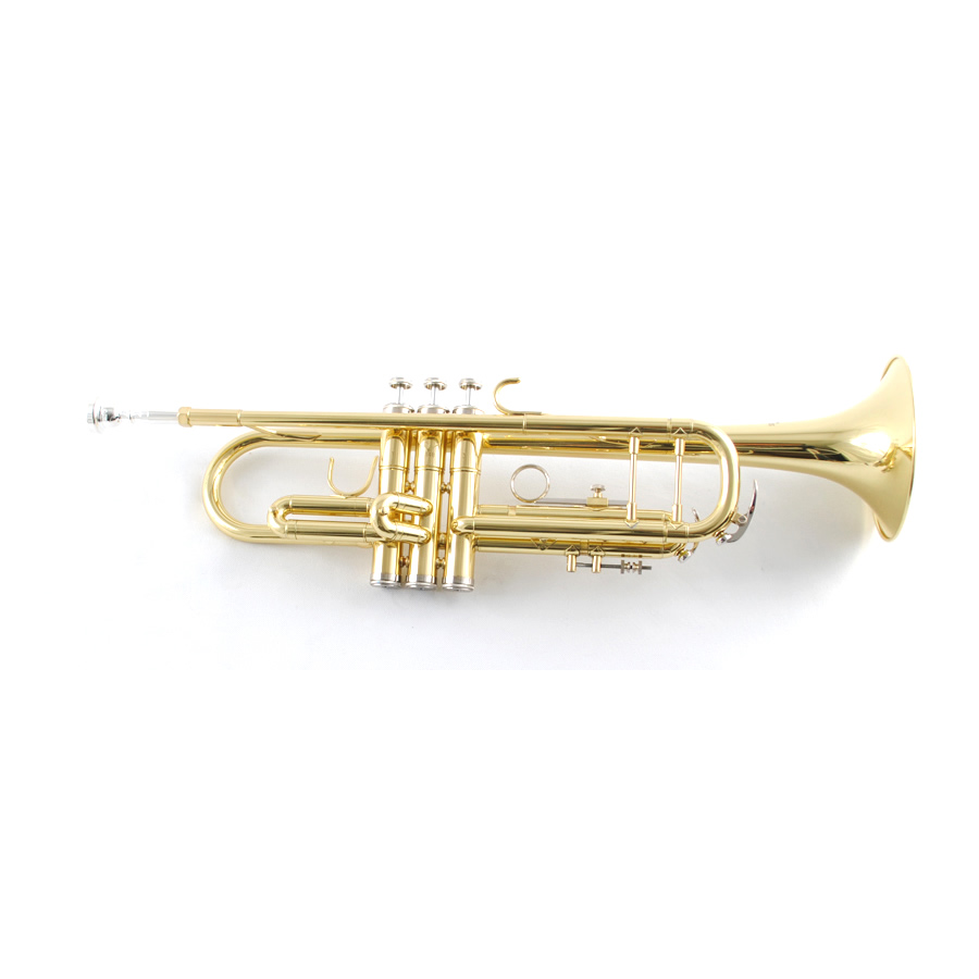 American Heritage 74 Gold Trumpet – Bb