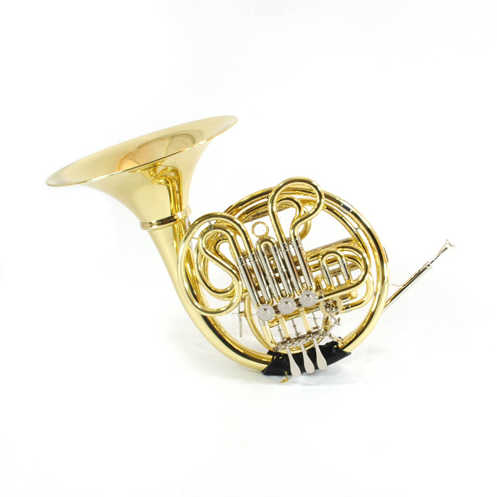 Elite V French Horn – Lacquer