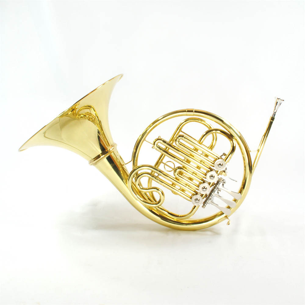 American Heritage Single French Horn – Brass