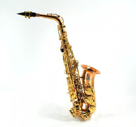 American Heritage Concert Series Alto Saxophone – Rose Brass