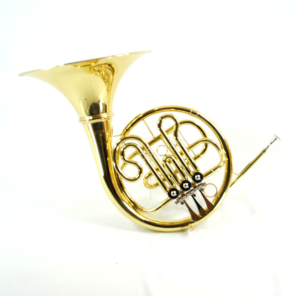 American Heritage Single French Horn w/ Removable Bell