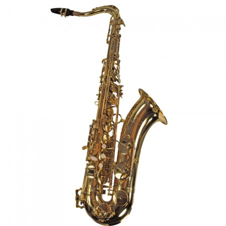 Elite IV Tenor – Gold