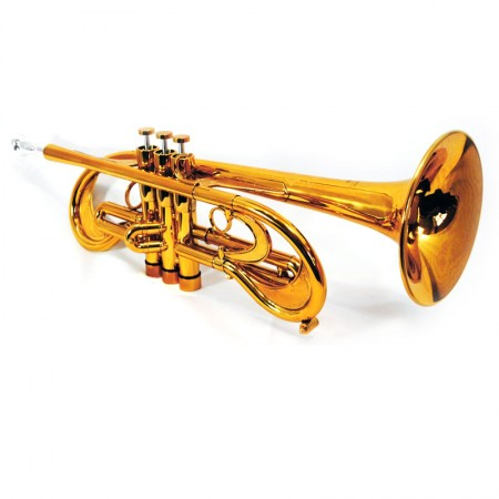 Old City Taj C Trumpet