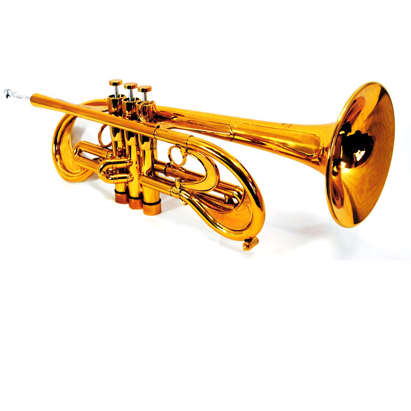 Old City Taj Bb Trumpet