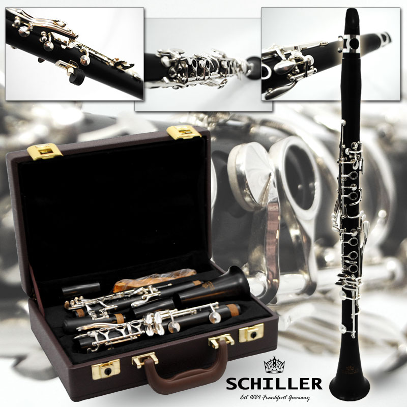 German Centertone Series Clarinet