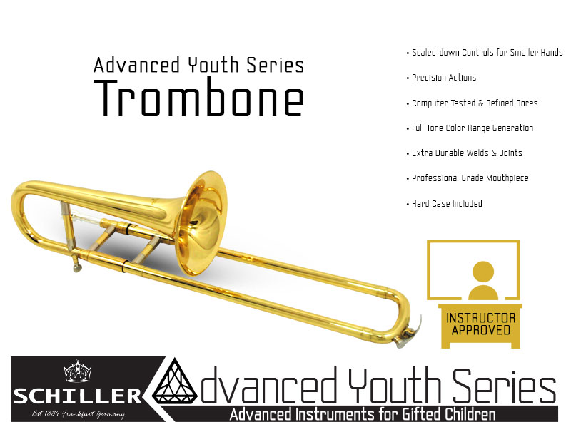 Youth Advanced Series Trombone