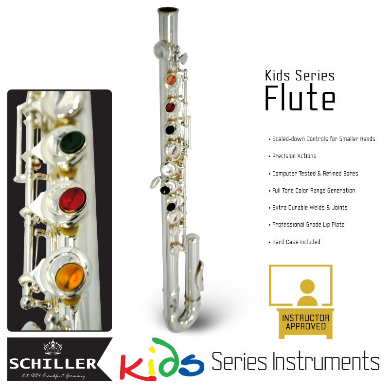 Youth Series American Heritage Flute