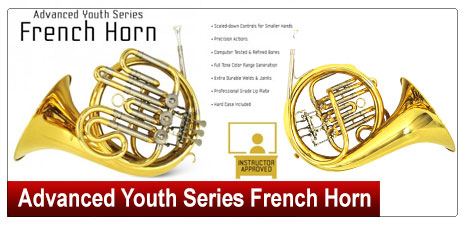 Advanced Youth Series French Horn