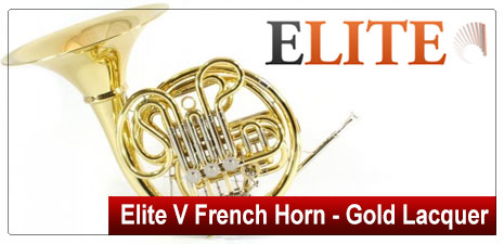 Elite V French Horn