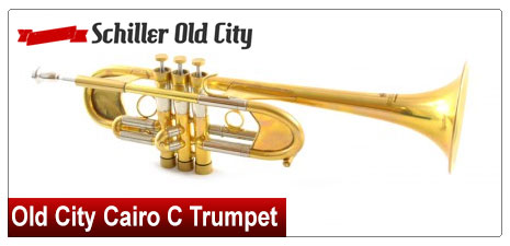 Old City Cario Trumpet