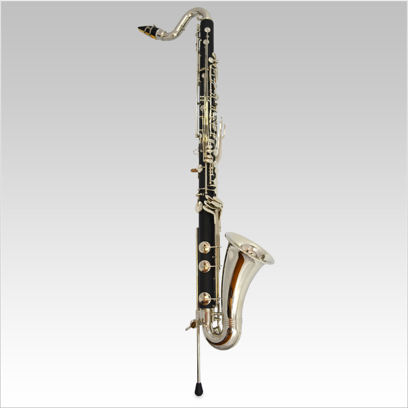 Studio Bass Clarinet