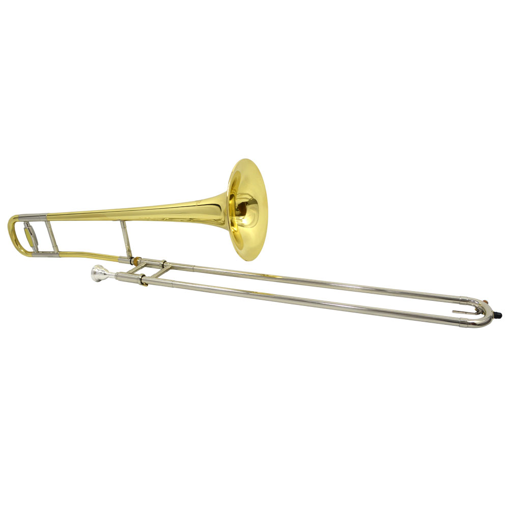 American Heritage Classic Trombone – Gold Lacquer