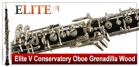 Conservatory Oboe