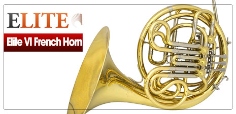 Elite VI French Horn