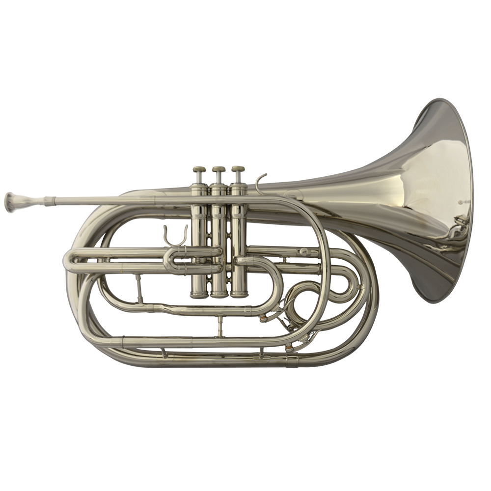Elite Field Series Marching French Horn