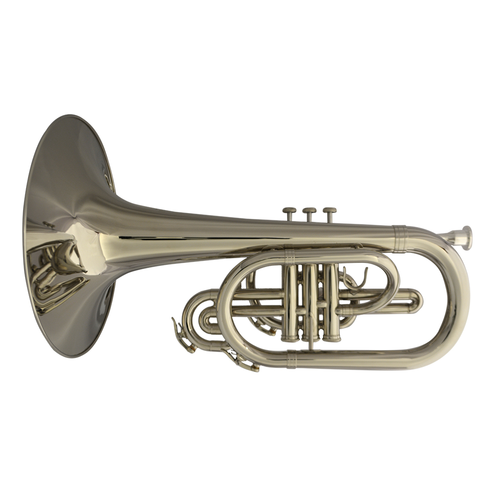 Elite Field Series Marching Mellophone