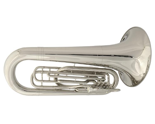 Field Series Marching Tuba Big Bell 4 Valve