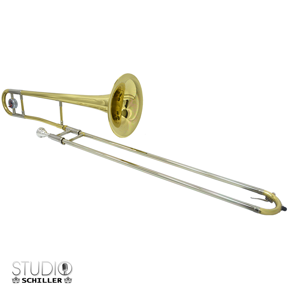 Studio 500 Tenor Trombone – Gold