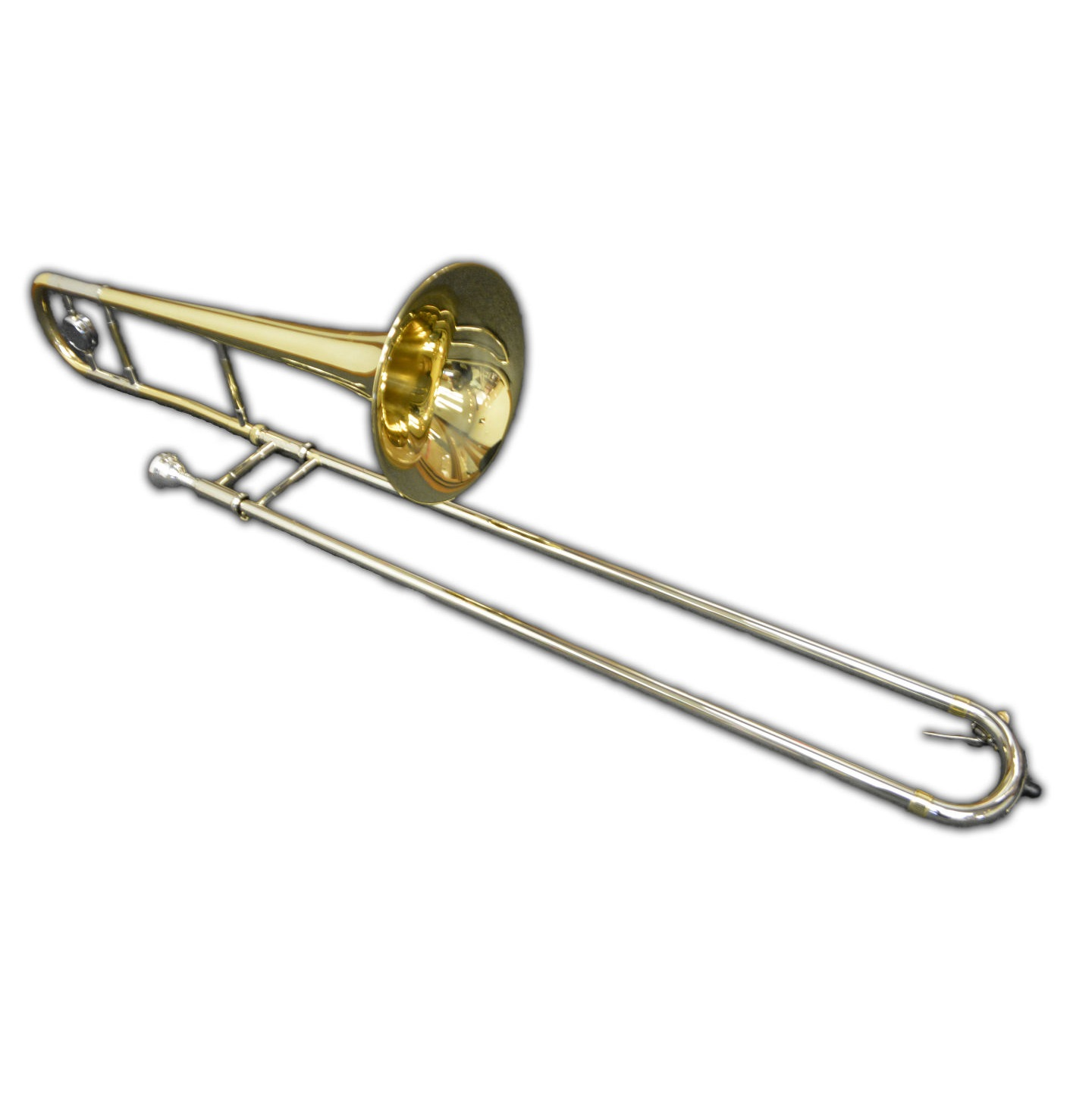 Studio Tenor .500 Trombone – Gold