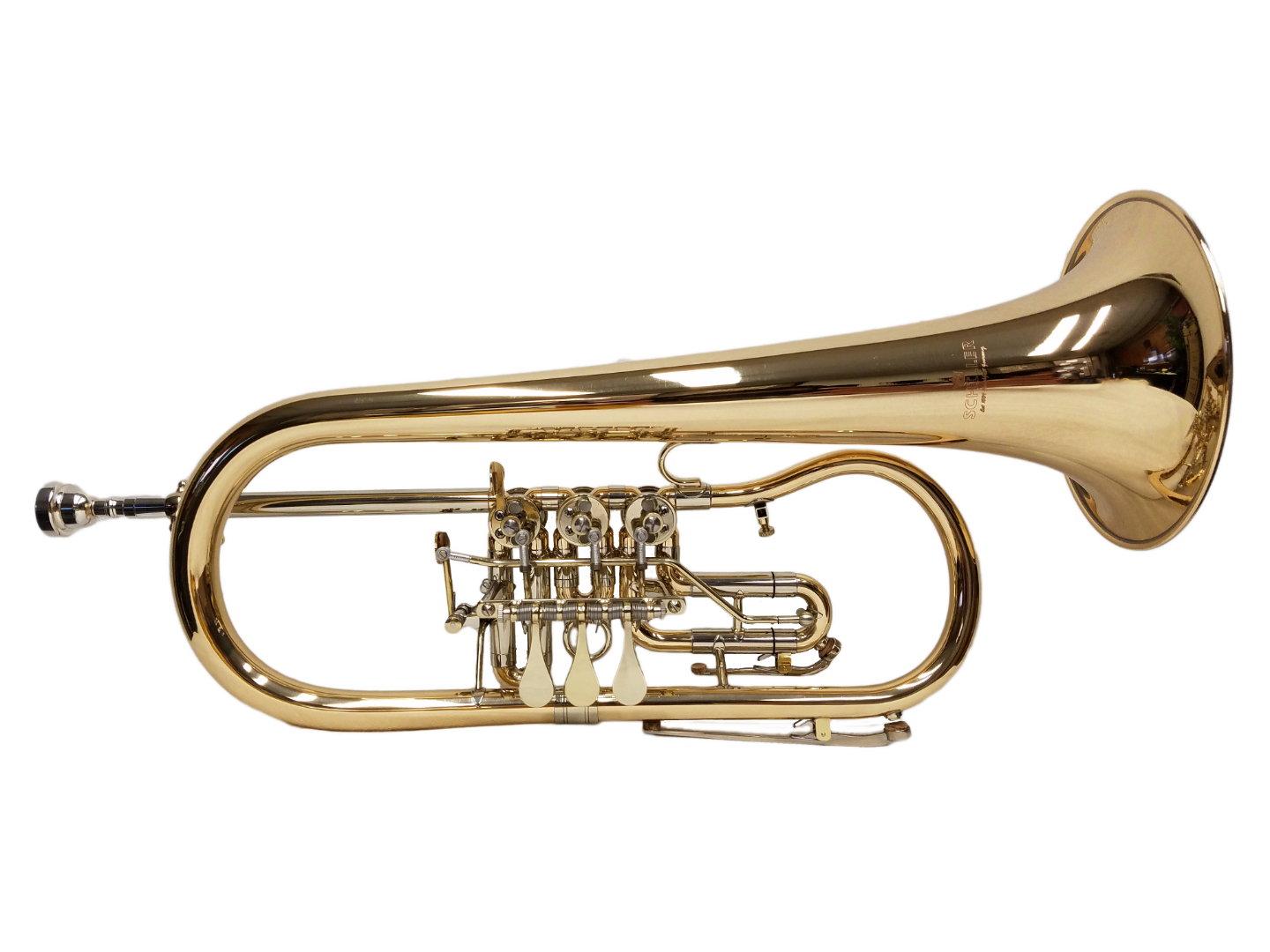 flugelhorns � jim laabs music store