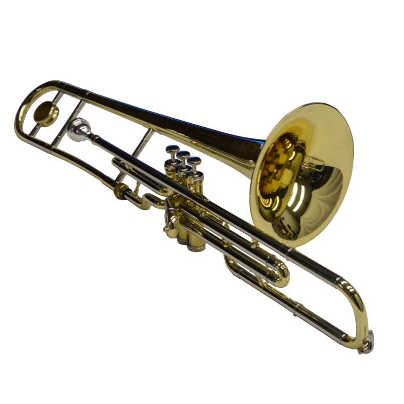 Studio Pro Valve Trombone Key of C