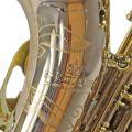 Elite IV Curved Soprano – Gold