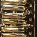 American Heritage 4 Valve BBb Rotary Tuba