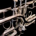 American Heritage Model Eb/D Trumpet