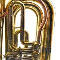 American Heritage 4 Valve 3/4 Rotary Tuba