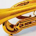 Old City Taj C Trumpet