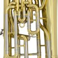 Custom Shop Elite IV Compensating Euphonium – Gold