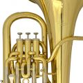 Elite V Euphonium – Gold Lacquer