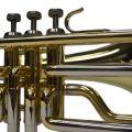 American Heritage 3 Valve Compact Piston Valve Trombone Bb