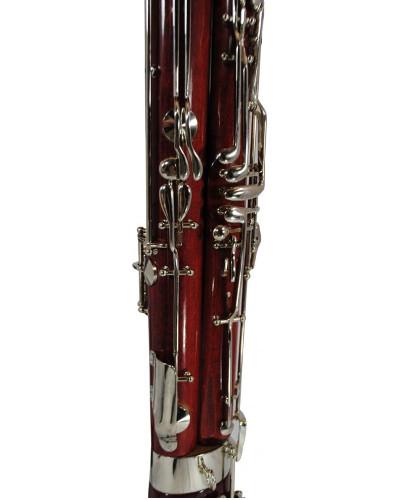 Series III Elite Maplewood Bassoon