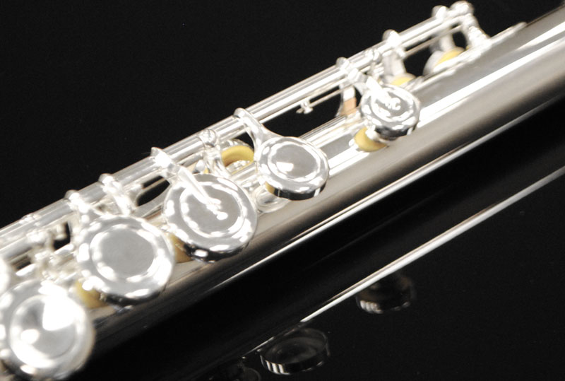 200 Series Flute – Intermediate Closed Hole