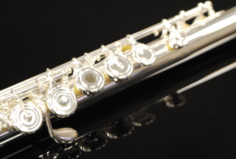 300 Series Flute – Intermediate Model