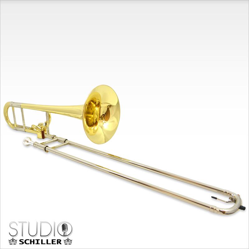 Studio Hagmann Trombone