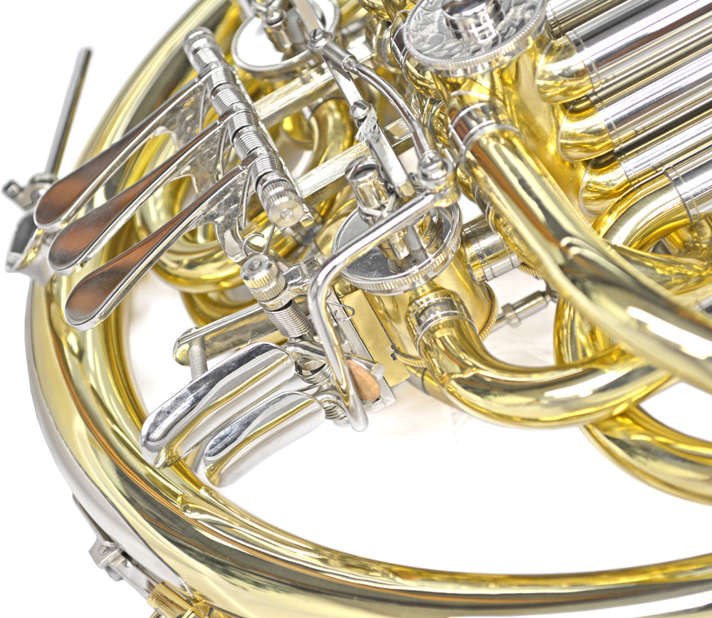 Elite Triple French Horn