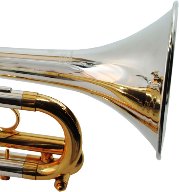 Centertone Shepherds Crook Eb Cornet
