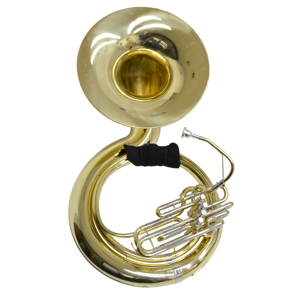 American Heritage 4-Valve Sousaphone