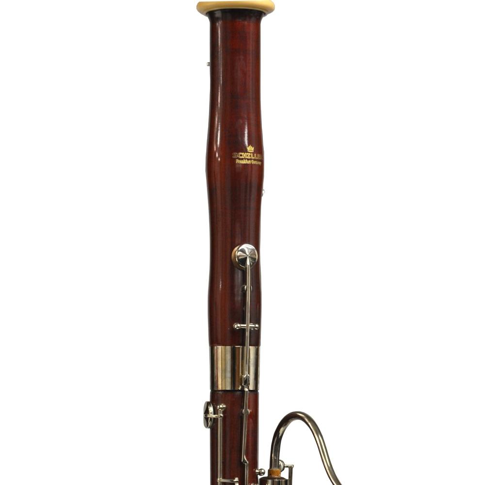 Elite IV Professional Maplewood Bassoon